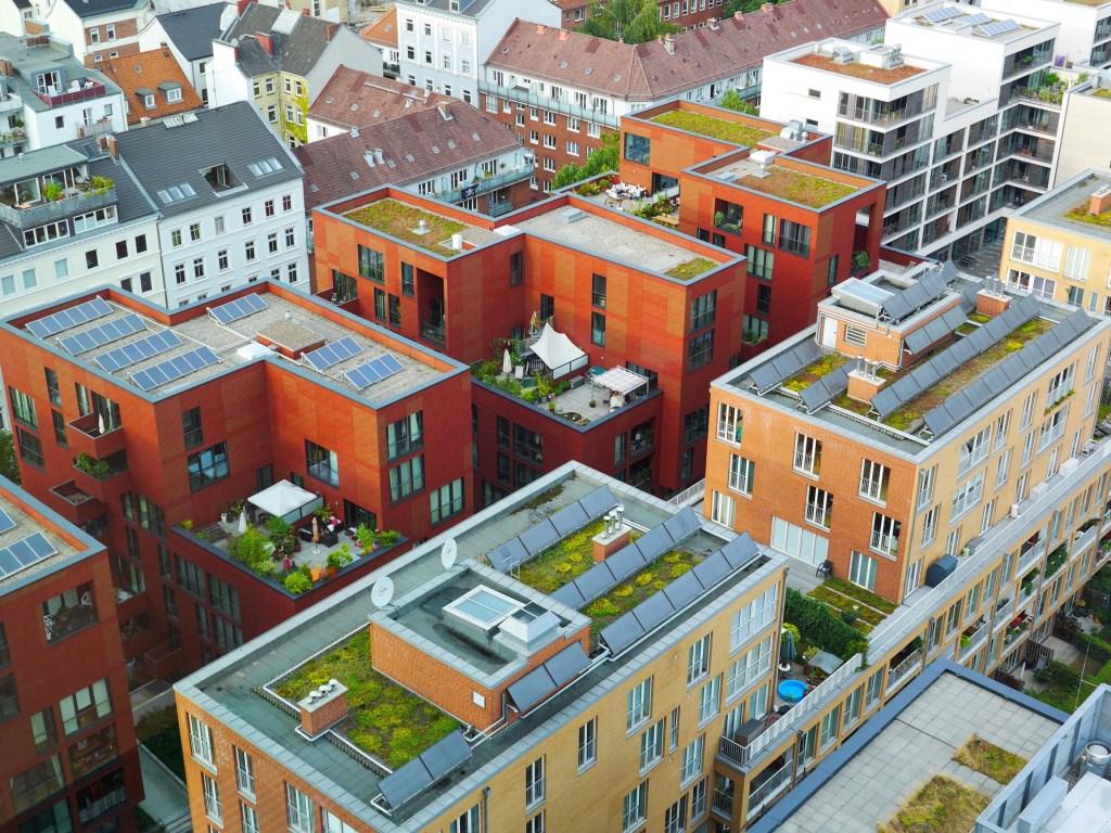 Die Entwicklung auf dem Immobilienmarkt