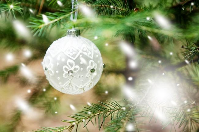 Weihnachten Zuhause feiern