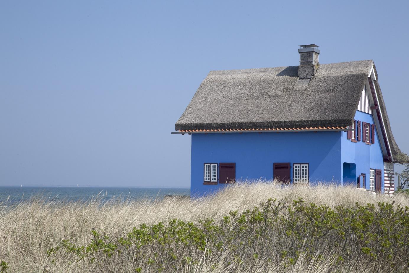 Ferienimmobilie am Meer